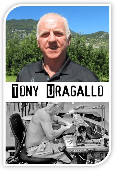 Tony Uragallo