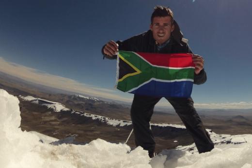 Davey Du Plessis