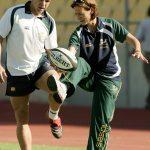 TriNations 2006 - SA v NZ