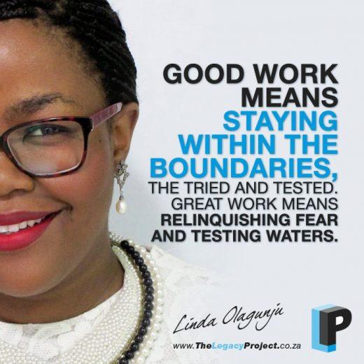 Linda Olagunju