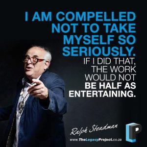 Ralph Steadman _P2