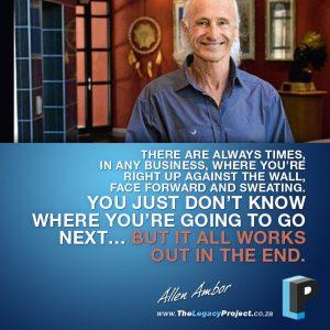 Allen Ambor quote pic 2