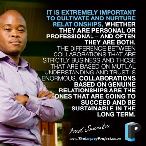 Fred Swaniker quote pic 1