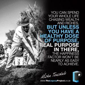 Misha Teasdale