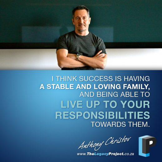 Anthony Christov