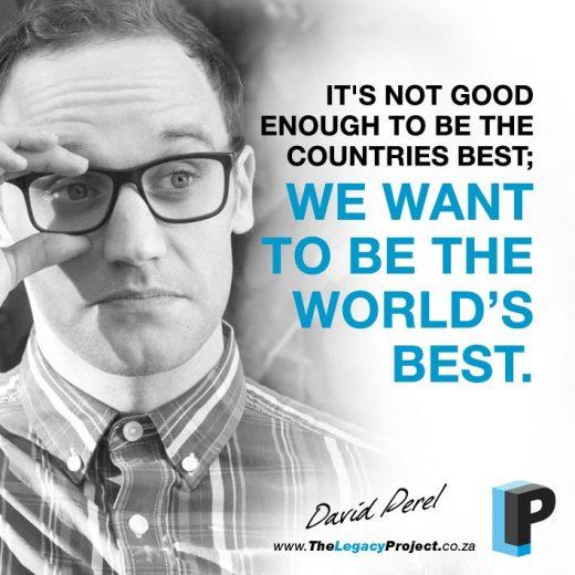 David Perel