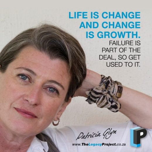 Patricia Glyn