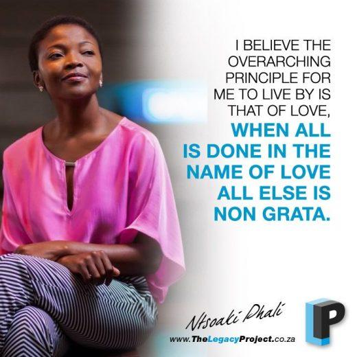 Ntsoaki Phali