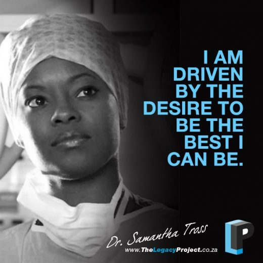 Dr Samantha Tross