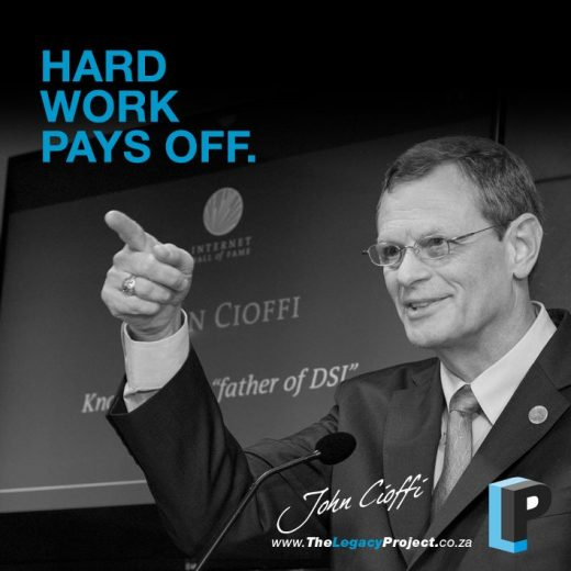 Dr.John Cioffi
