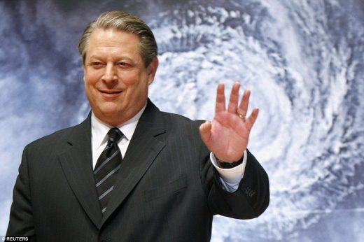 Quotes From Al Gore