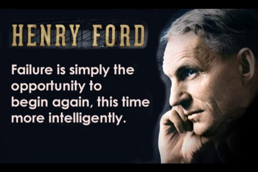 Quotes From Henry Ford