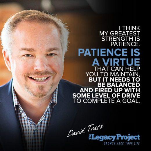 David Tracz