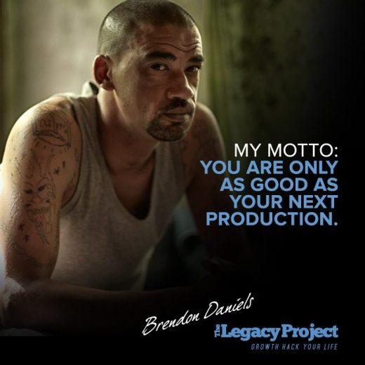 Brendon Daniels