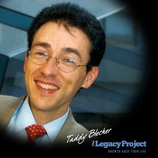 Taddy Blecher