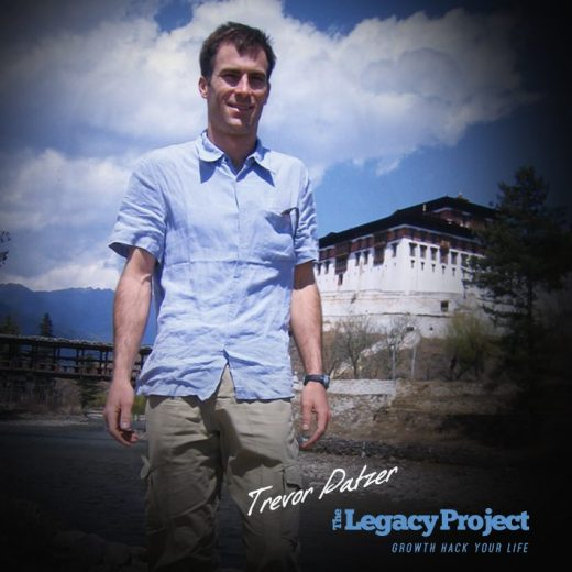 Trevor Patzer