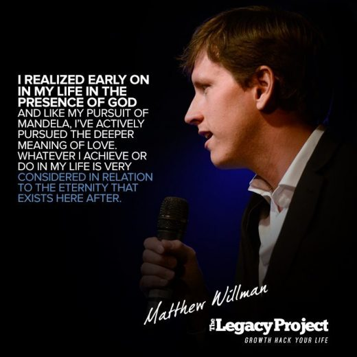Matthew Willman