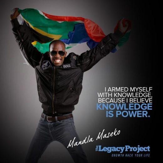 Mandla Maseko