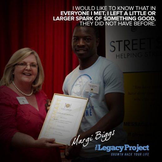 Margi Biggs