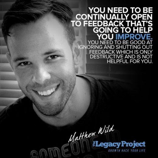 Matthew Wild