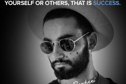 Nicholas Rawhani