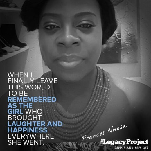 Frances Nwosa