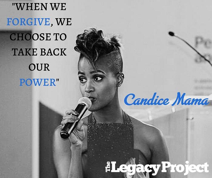 Candice Mama