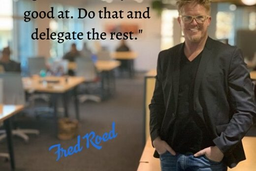 Fred Roed