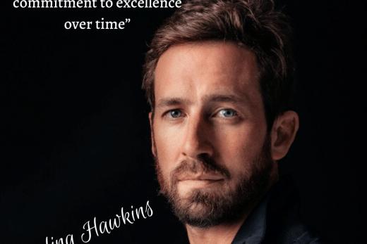 Sterling Hawkins