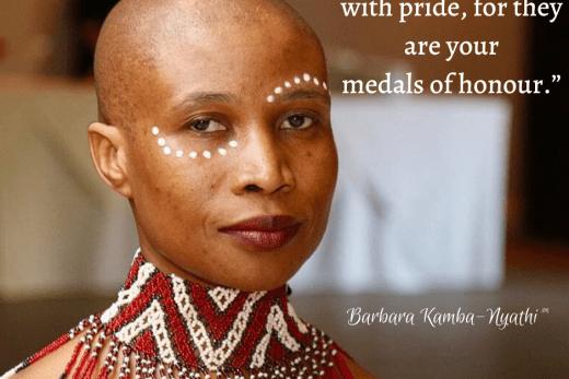 Barbara Kamba-Nyathi