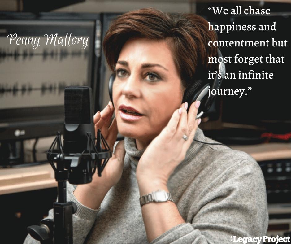Penny Mallory